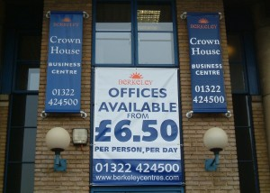 printed banners essex