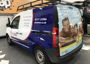 van wraps essex