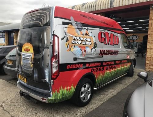 GMD Van
