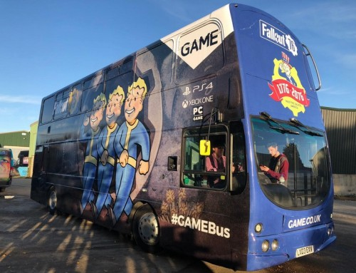Fallout Bus
