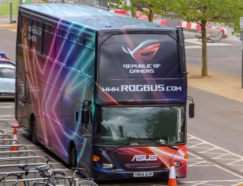 ROG Bus
